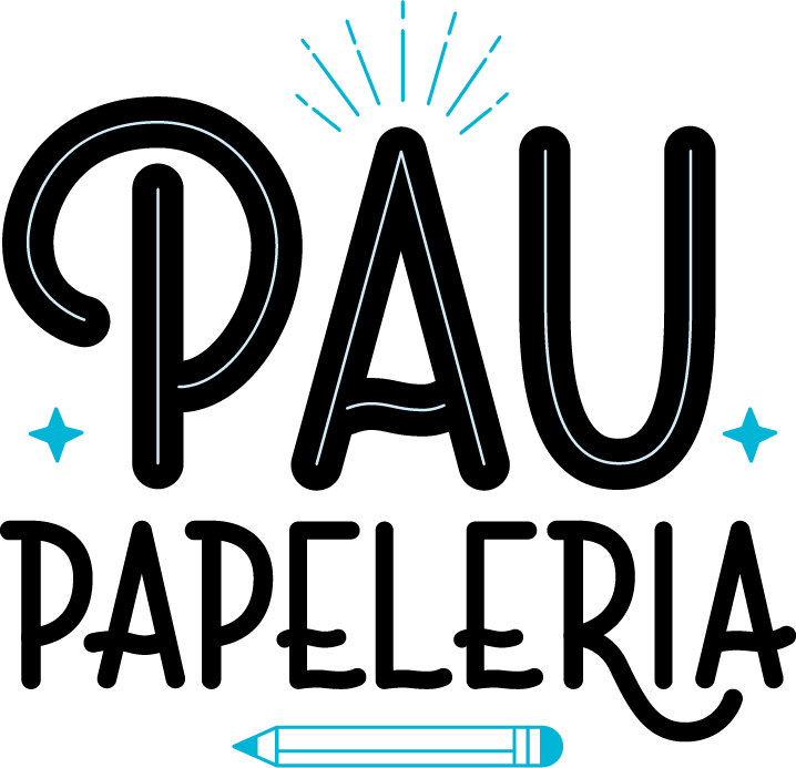 Pau Papelería